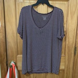 American eagle soft and sexy vneck size Xl